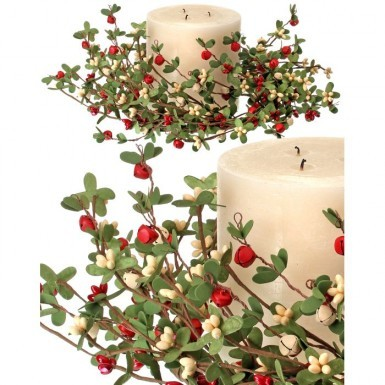 Christmas Decor Berries