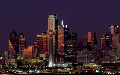 Dallas Total Home & Gift Market